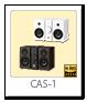 コンパクトオーディオシステム 「CAS-1」