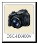 DSC-HX400V デジタルカメラ サイバーショット