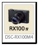 RX100IV 「DSC-RX100M4」 デジタルカメラ サイバーショット