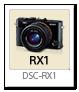 RX1 「DSC-RX1」 デジタルカメラ サイバーショット