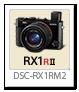 RX1RII 「DSC-RX1RM2」 デジタルカメラ サイバーショット