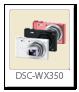 DSC-WX350 デジタルカメラ サイバーショット