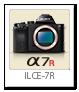 α7R 「ILCE-7R」