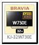 KJ-32W730E