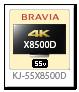 KJ-65X8500D