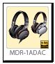 ステレオヘッドホン 「MDR-1ADAC」