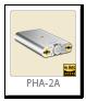 PHA-2 ポータブルヘッドホンアンプ