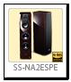 2ウェイ・スピーカーシステム 「SS-NA2ESpe」