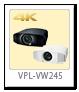 VPL-VW245 4Kビデオプロジェクター