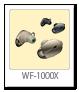 WI-1000X ワイヤレスノイズキャンセリングステレオヘッドセット