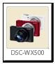 DSC-WX500 デジタルカメラ サイバーショット