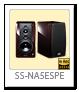 2ウェイ・スピーカーシステム 「SS-NA5ESpe」